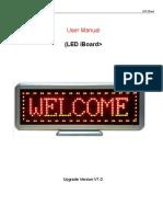 Upgrade C16xx Manual of English1