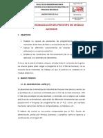 Práctica 04 Ascensor