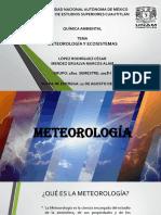 Meteorologia-ecosistemas