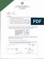 Parcial Finanzas Aplicadas 2014-2