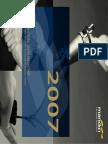 Laporan Tahunan PT Bank Mandiri Tbk. 2007