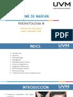 2.- SX MARFAN