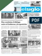 Edición Impresa 30-01-2018.