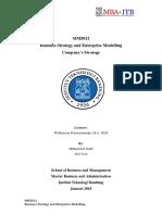 29117122 Muhammad Nadif Business Strategy
