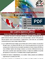 2016 Guia Electoral