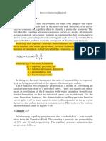 Leverett-J Function How To