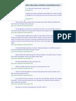 100 Top aptitude questions