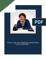 Como Utilizar La Orgonita Correctamente Mari Carmen Lozano