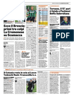 La Gazzetta Dello Sport 30-01-2018 - Serie B