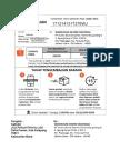 Shopee Mall Manual Return Label (Id)