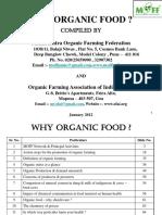 Why Organic Food_English