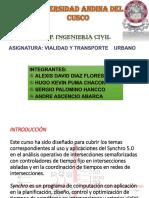 Synchro Valencia