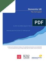 Dementia UK Full Report-1