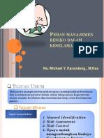 Analisis Risiko & Bahaya K3.ppt