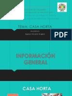 exposicion de historia CASA HORTA.pptx