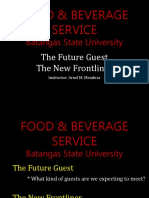 03 the Future Guest, The New FL