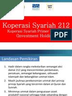 Profile KS 212 Edisi 0717