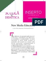 New Media Education