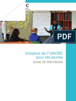 Youth Iniative French eBook 2012