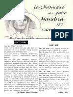(Mise en Page de La Chronique N_260 7)