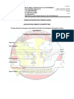 Form Pendaftaran Adc 2k17