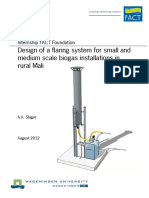 43. Design of a flaring system.pdf