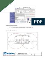 Indelec Survey Report - Lightning Protection