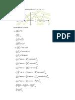 Tentukan Deret Fourier Dari f