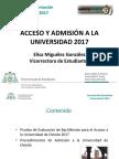 Acceso y Admisión a La Universidad 2017-2018 (4)