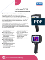 SKF Thermal Imager TMTI 2