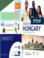 Lampiran Pendaftaran Stipendum Hungaricum Scholarship