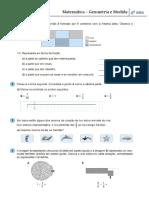 Números e Operações - Frações II