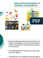 Cleaning Supplies Tools Chemicals and Equipments(1)