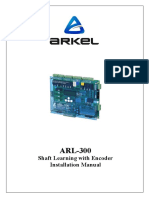 ARL-300 Shaft Learning With Encoder-Installation Manual.en (1) (1)