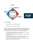Basics of Refrigeration Cycle