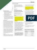 Directive SICC BT102-01 Eau de Chauffage Elco 2012-06