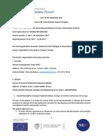 Annex VII Final Narrative Report RICDOG