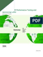 DB2-V10 PerfClinic Workbook v20120706