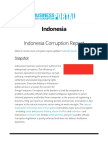 Indonesia Corruption Report PDF