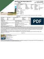 2729 Turnbull Estates Drive New Smyrna Beach FL 32168
