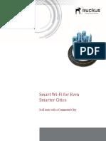 Smart City Wifi Plan