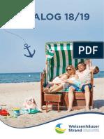 GGV Weissenhäuser Strand