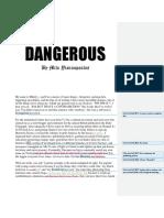 Dangerous EDITED to Milo.pdf