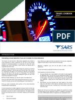 2016-17 SARS ELogbook