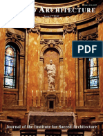 Sacred Architecture Issue 17 2010