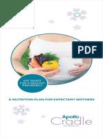 ApolloCradle Eat Smart for Healthy Pregnancy 3
