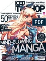 Advanced Photoshop - Issue 123, 2014