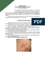Curs Infec Iile Bacteriene Cutanate