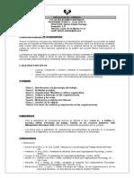 Programa Teórico 2016-17