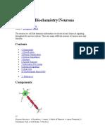 Structural Biochemistry